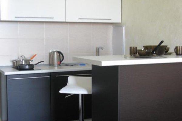 Na Voykova Apartments - фото 3