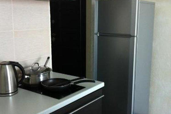 Na Voykova Apartments - фото 4
