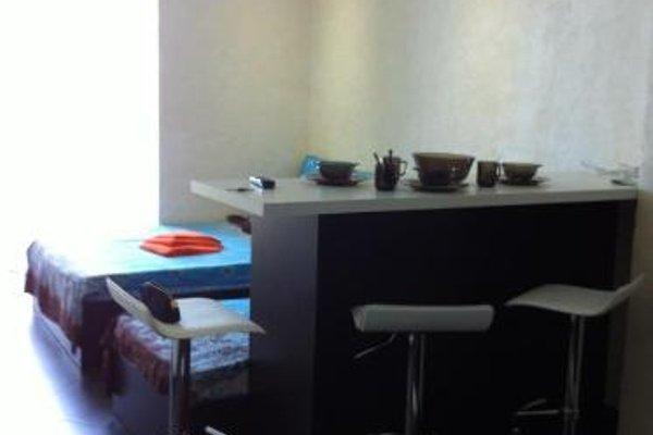Na Voykova Apartments - фото 6