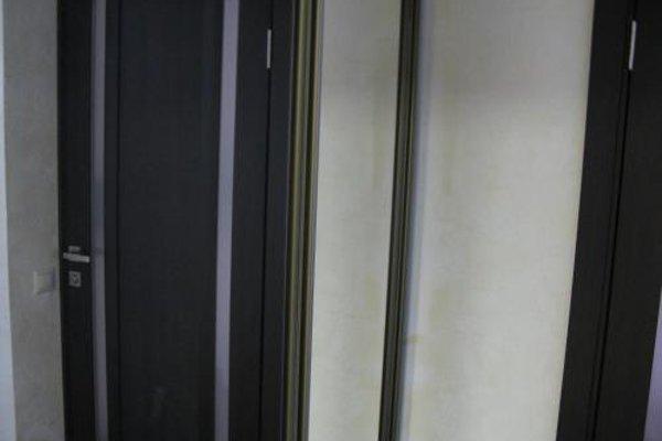Na Voykova Apartments - фото 9