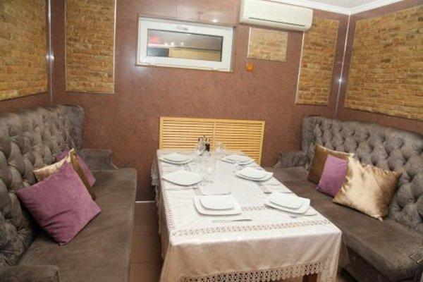 Inn Kavkaz - фото 10