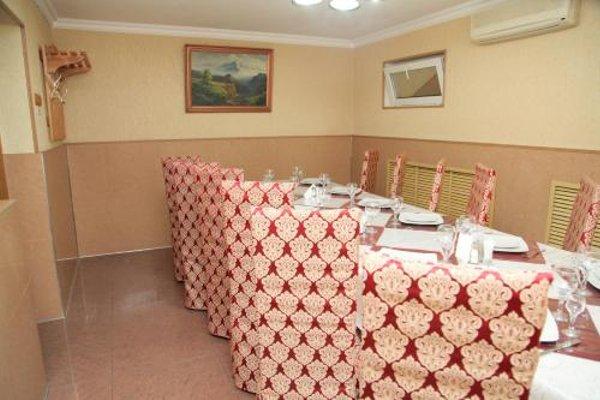 Inn Kavkaz - фото 5