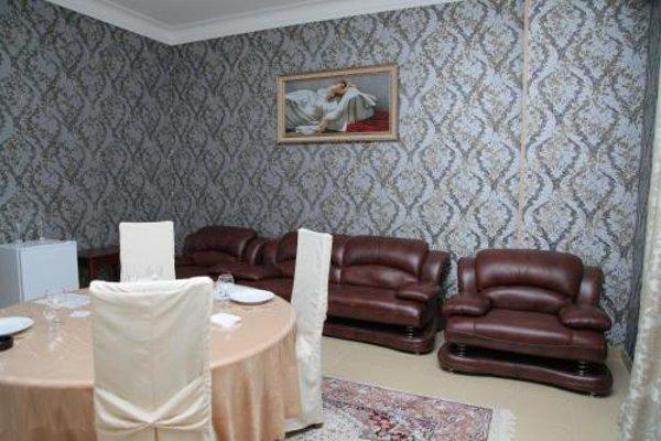 Inn Kavkaz - фото 6
