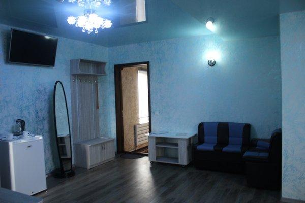 Отель Космос - фото 15