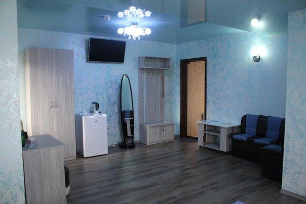 Отель Космос - фото 20