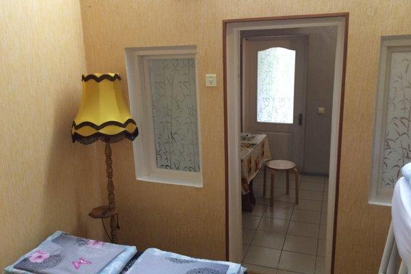 Апартаменты «Крымская 138» - 10