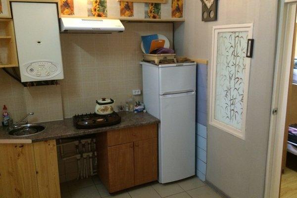 Апартаменты «Крымская 138» - 14