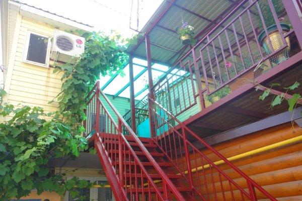 Апартаменты «Крымская 138» - 4