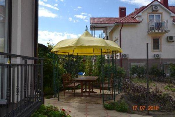 Гостевой дом Дарья - фото 5