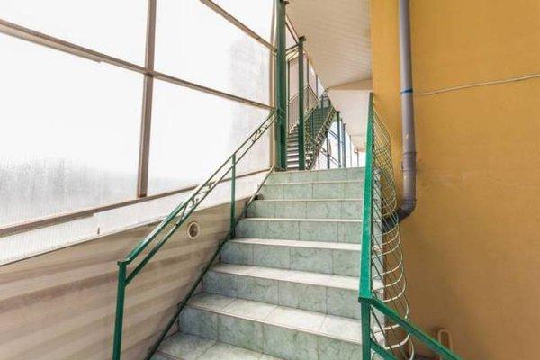 Гостевой дом Изумруд - фото 44