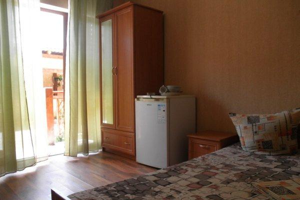 Гостевой Дом Теремок - фото 12