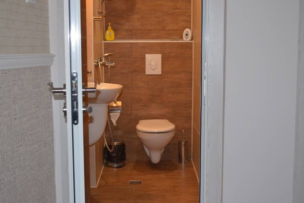 Maxim Apartment - фото 7