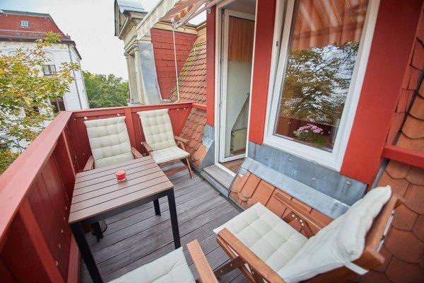 Apartments Suzy - фото 6