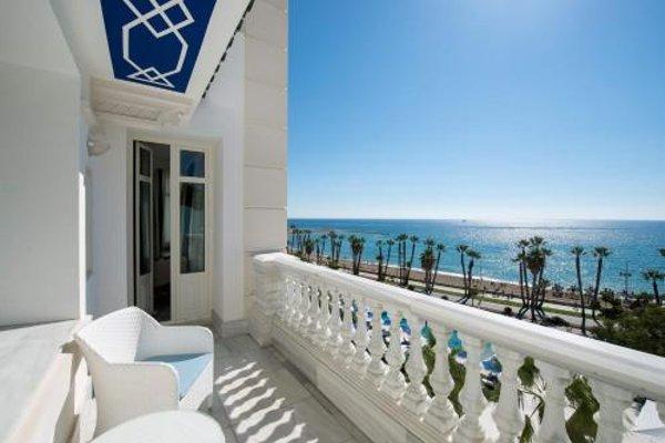 Gran Hotel Miramar GL - фото 50