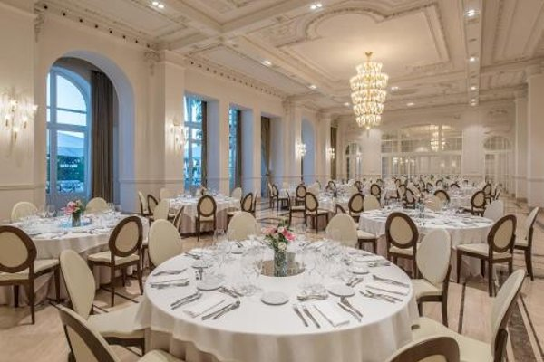 Gran Hotel Miramar GL - фото 12