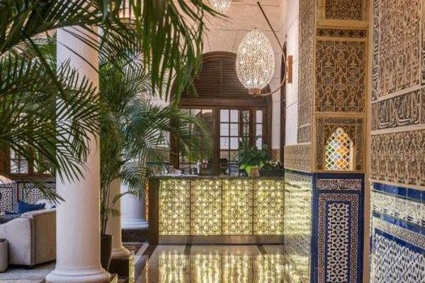 Gran Hotel Miramar GL - фото 15