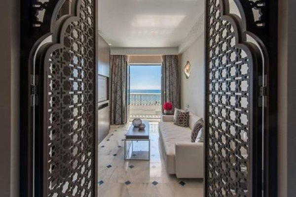 Gran Hotel Miramar GL - фото 16