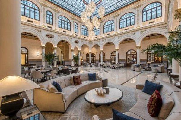 Gran Hotel Miramar GL - фото 18