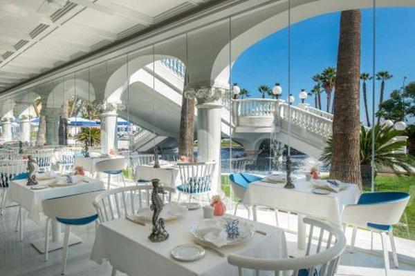 Gran Hotel Miramar GL - фото 20