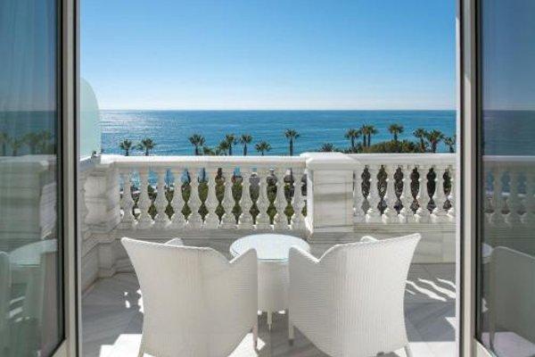 Gran Hotel Miramar GL - фото 22