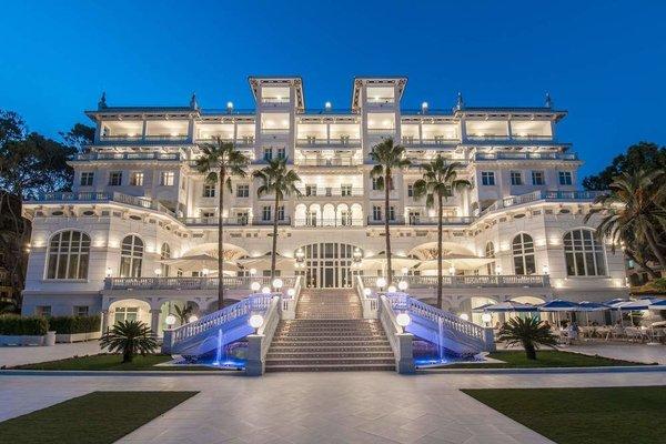 Gran Hotel Miramar GL - фото 23