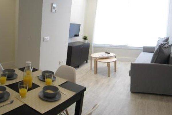 Livemalaga Santa Maria Apartments - фото 11