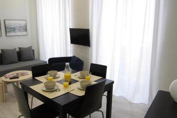 Livemalaga Santa Maria Apartments - фото 15