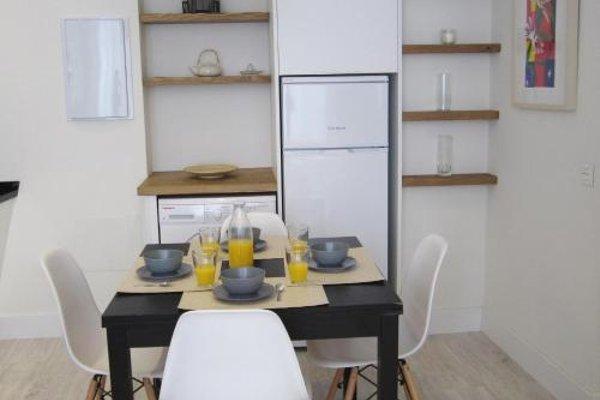Livemalaga Santa Maria Apartments - фото 16