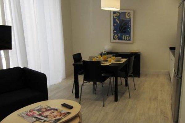 Livemalaga Santa Maria Apartments - фото 19