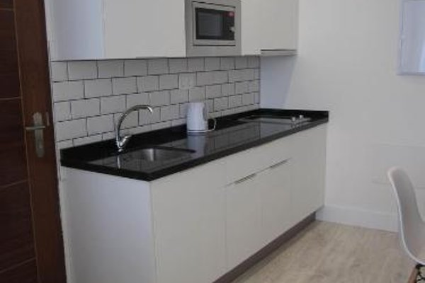 Livemalaga Santa Maria Apartments - фото 20
