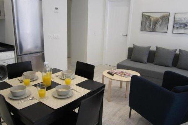 Livemalaga Santa Maria Apartments - фото 21