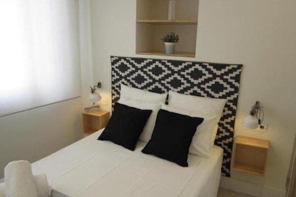 Livemalaga Santa Maria Apartments - фото 3