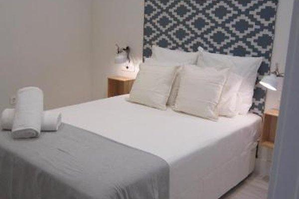 Livemalaga Santa Maria Apartments - фото 4