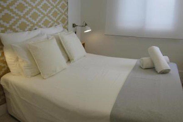 Livemalaga Santa Maria Apartments - фото 5