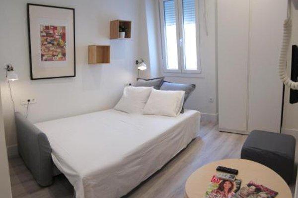 Livemalaga Santa Maria Apartments - фото 6