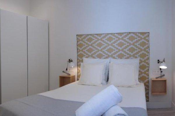 Livemalaga Santa Maria Apartments - фото 7