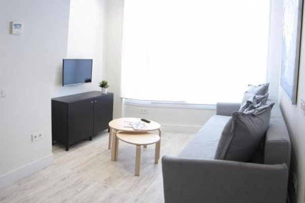Livemalaga Santa Maria Apartments - фото 8