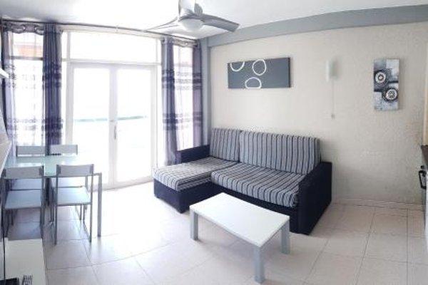 Apartamento Vina del Mar las Americas - 10