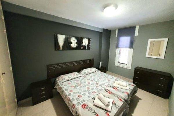 Apartamento Vina del Mar las Americas - 3