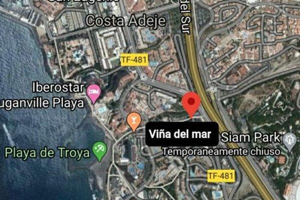 Apartamento Vina del Mar las Americas - 4