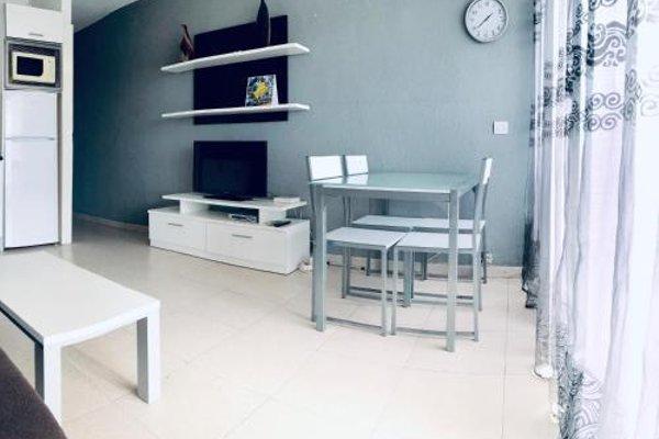 Apartamento Vina del Mar las Americas - 5