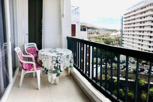 Apartamento Vina del Mar las Americas - 6