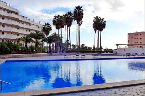 Apartamento Vina del Mar las Americas - 7