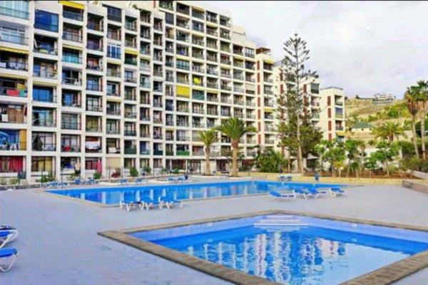 Apartamento Vina del Mar las Americas - 8