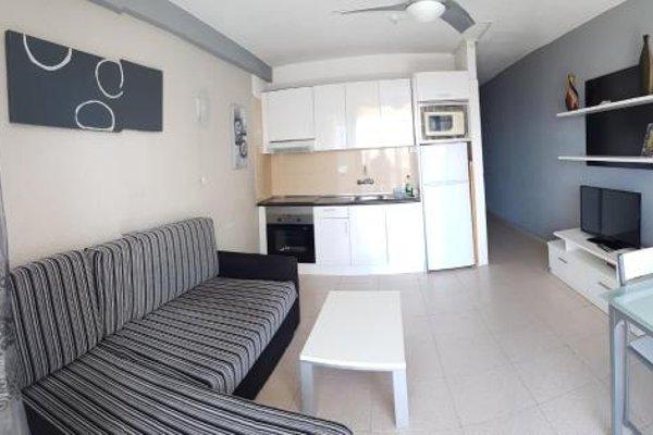 Apartamento Vina del Mar las Americas - 9