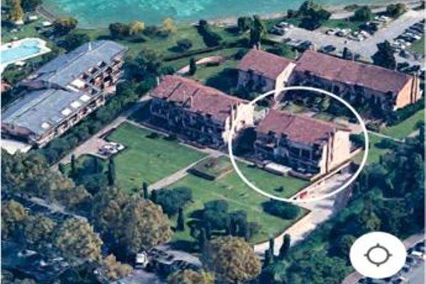 Arcave Luxury Apartments - фото 12