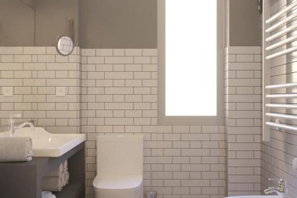 Apartment Via Alessandro Volta - фото 4