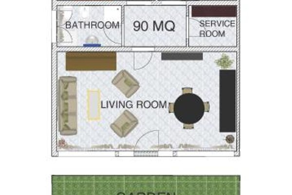 Appartamenti Donato - 12