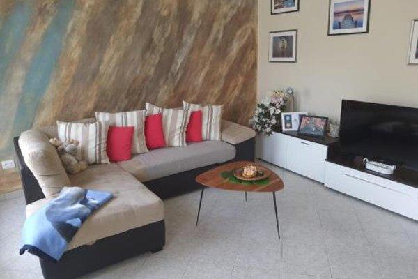 Appartamenti Donato - 14