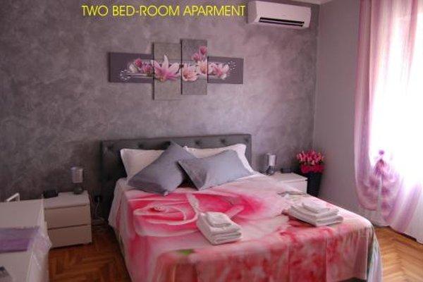 Appartamenti Donato - 19
